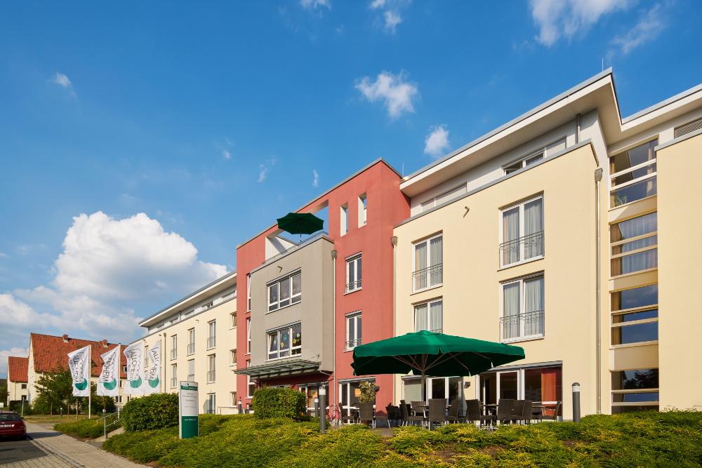 Alloheim Senioren Residenz Lowenquell In Bad Rodach Auf