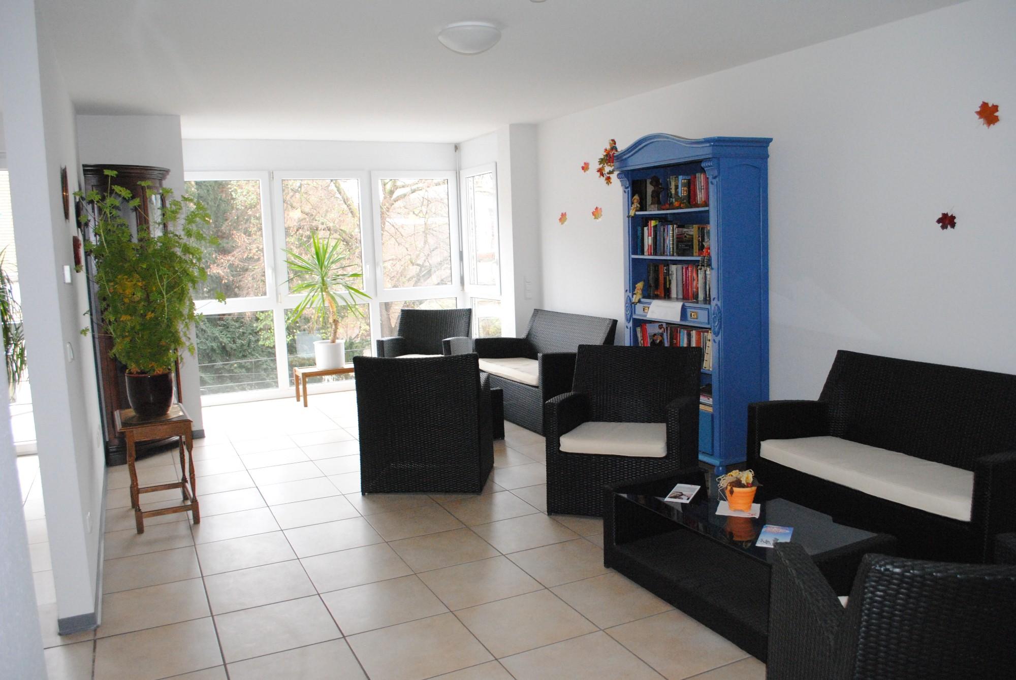 seniorenwohnungen gumbertstra e in d sseldorf eller. Black Bedroom Furniture Sets. Home Design Ideas