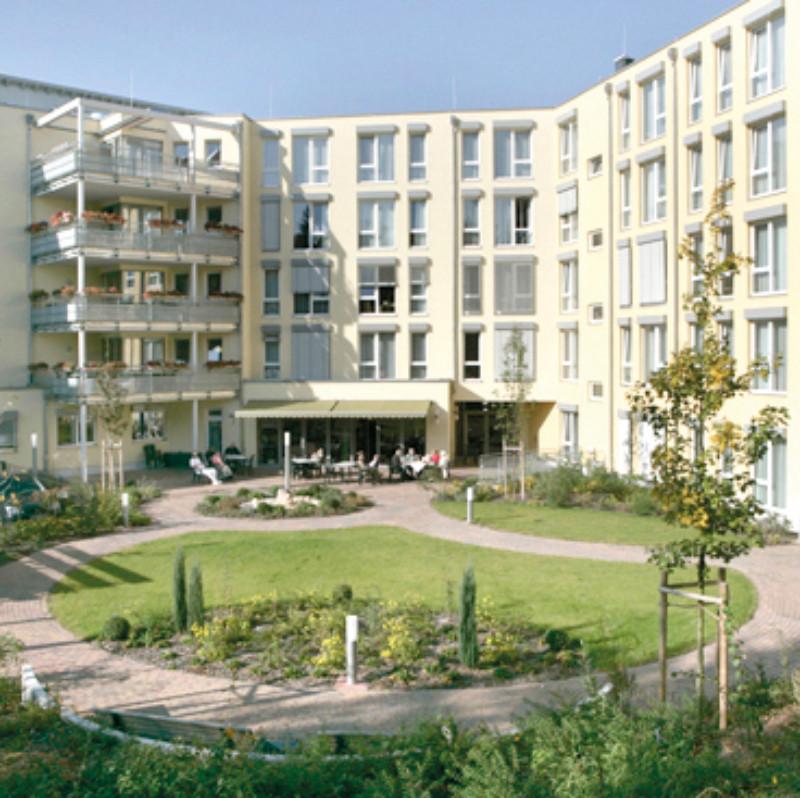 haus am kienhorstpark reinickendorf in berlin reinickendorf auf wohnen im. Black Bedroom Furniture Sets. Home Design Ideas