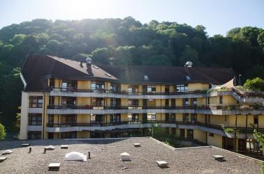 haus schlo berg pflegeeinrichtung des evangelischen stift freiburg in freiburg im breisgau auf. Black Bedroom Furniture Sets. Home Design Ideas