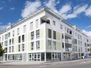 wohn, wohn- und pflegezentrum flugfeld in böblingen auf wohnen-im-alter.de, Design ideen