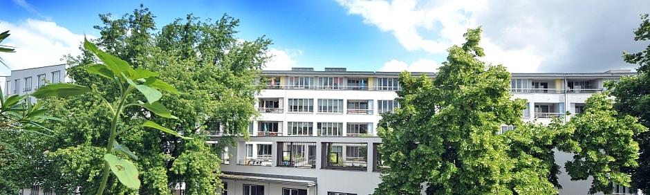 vivantes hauptstadtpflege haus sommerstra e in berlin. Black Bedroom Furniture Sets. Home Design Ideas