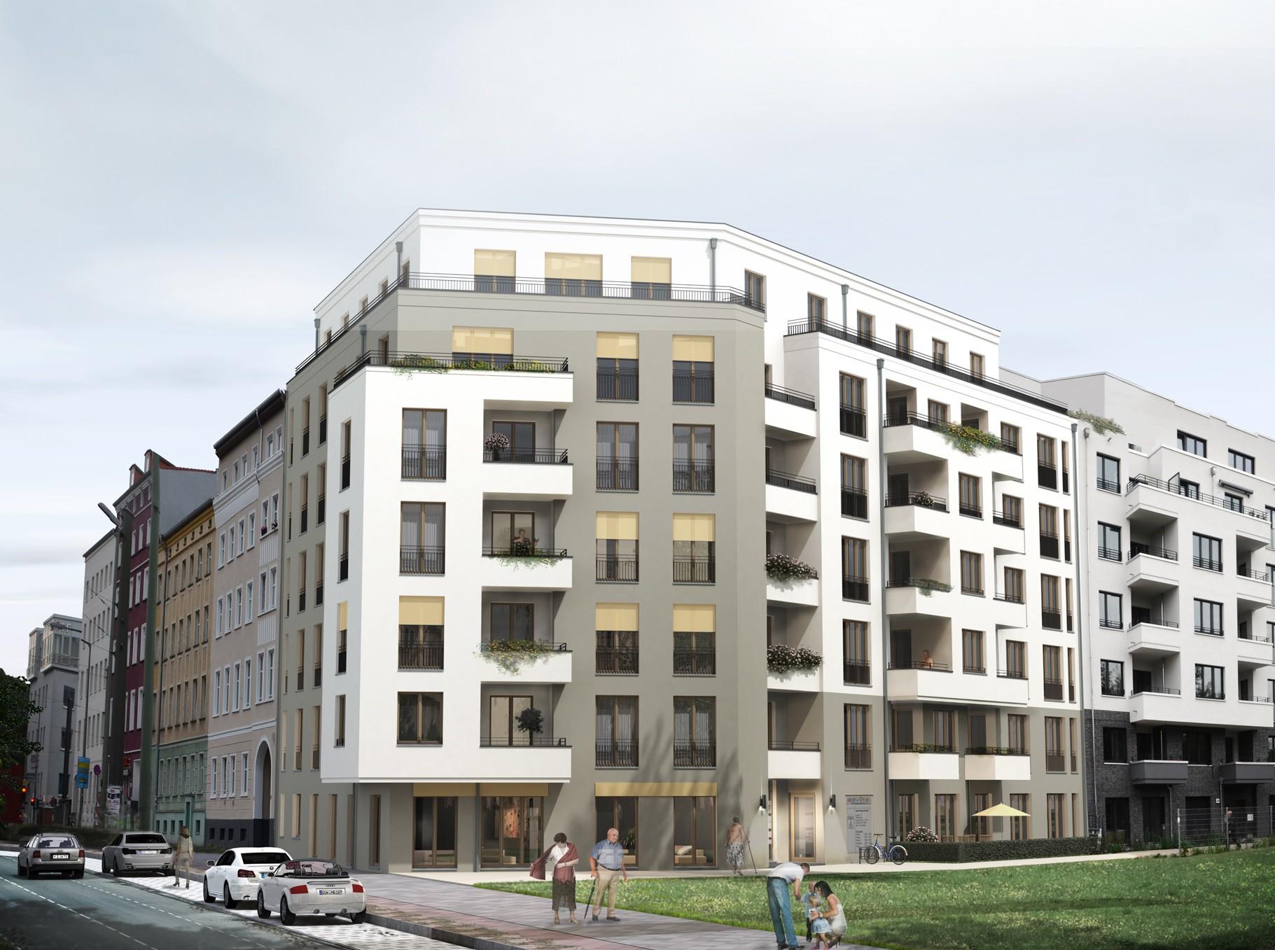 advita haus matthiasg rten in berlin auf wohnen im. Black Bedroom Furniture Sets. Home Design Ideas