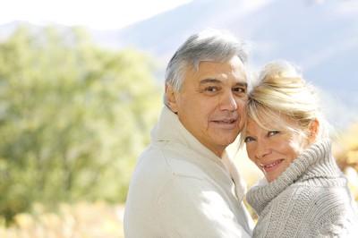 Am besten bewertete sichere senioren über 60 jahre
