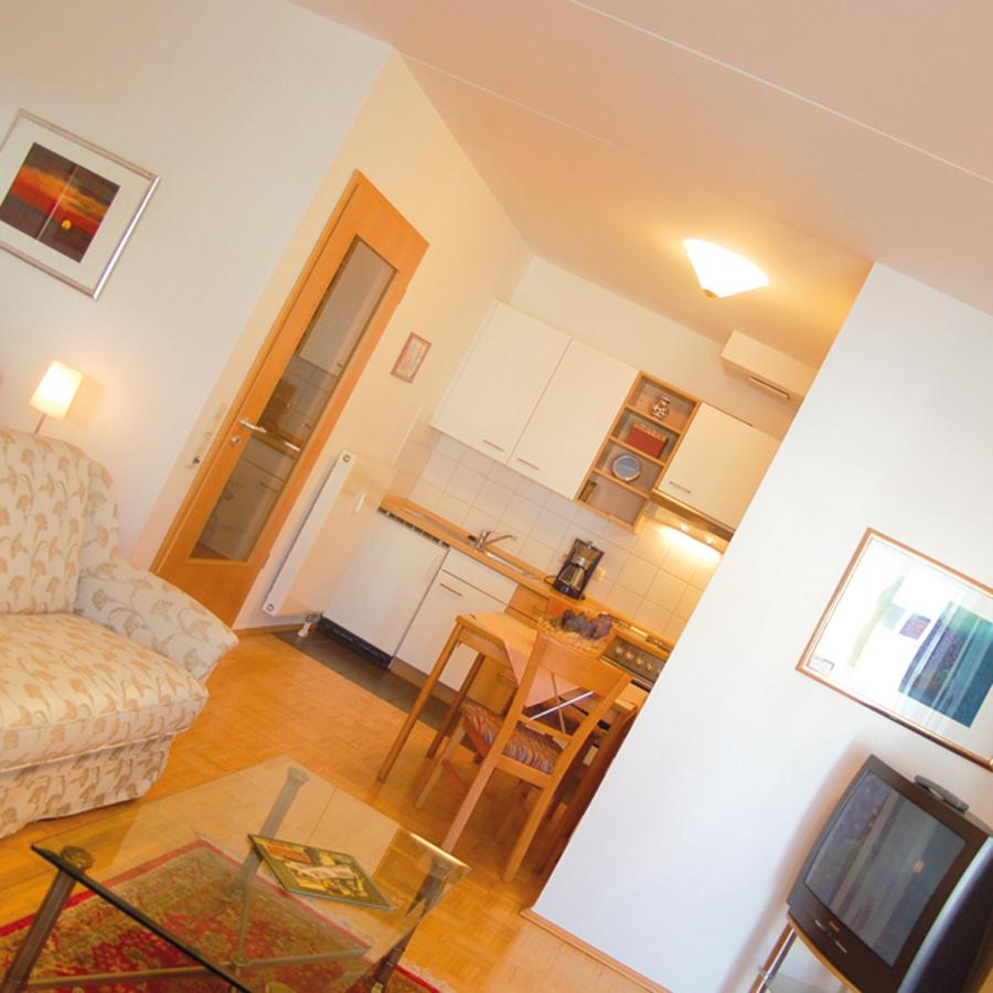 senioren w rselen wohnen mit service im zentrum in w rselen auf wohnen im. Black Bedroom Furniture Sets. Home Design Ideas