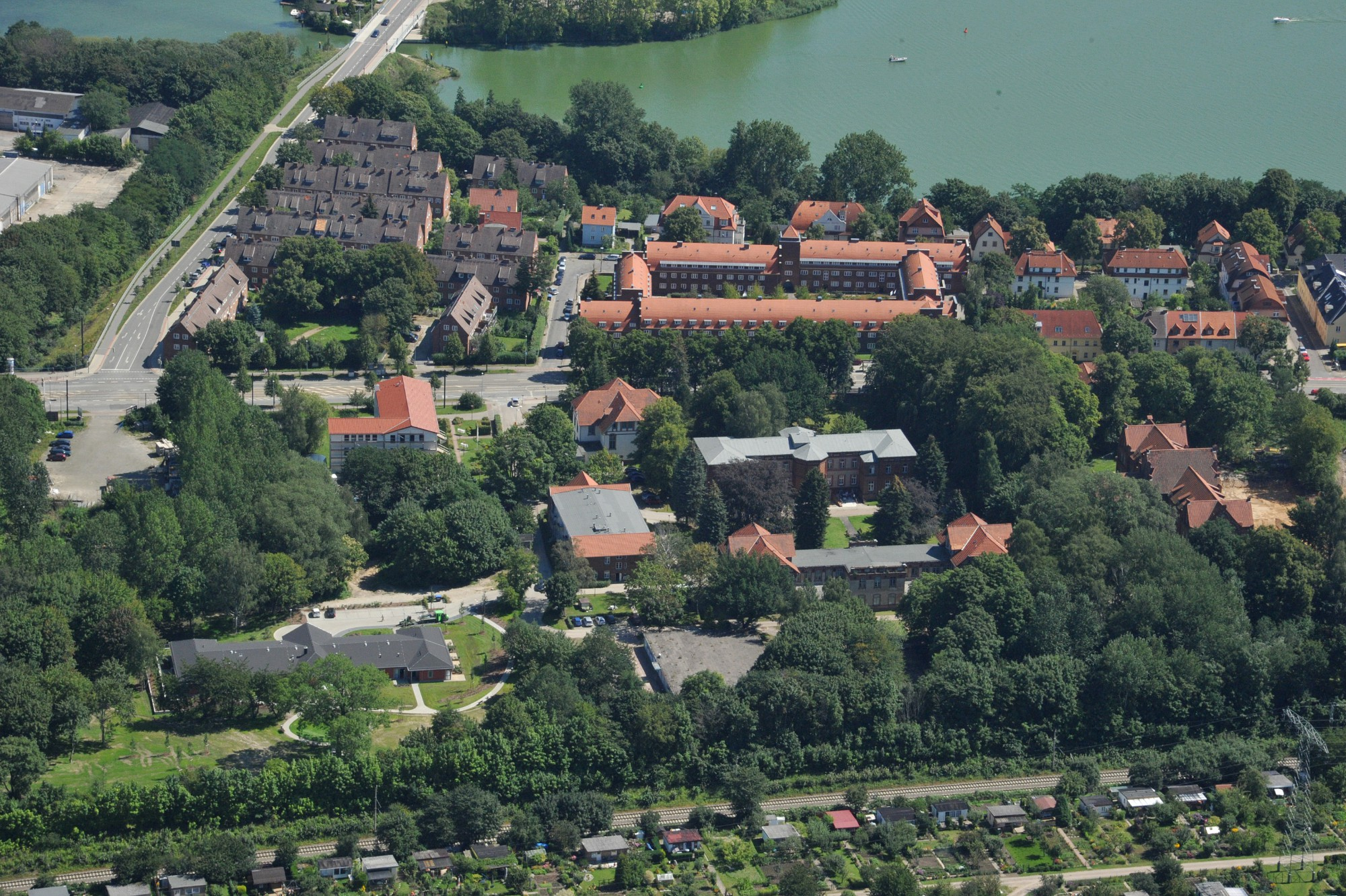 Sozius Schwerin