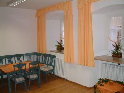 minoritenhof senioren wohn und pflegeheim in regensburg auf wohnen im. Black Bedroom Furniture Sets. Home Design Ideas