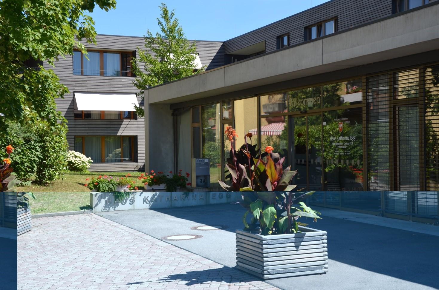 haus katharina egg stiftungsverwaltung freiburg in freiburg im breisgau auf wohnen im. Black Bedroom Furniture Sets. Home Design Ideas