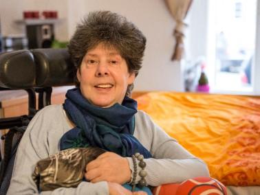 Wohngemeinschaft Für Menschen Mit Handicap Wg Weser In Berlin