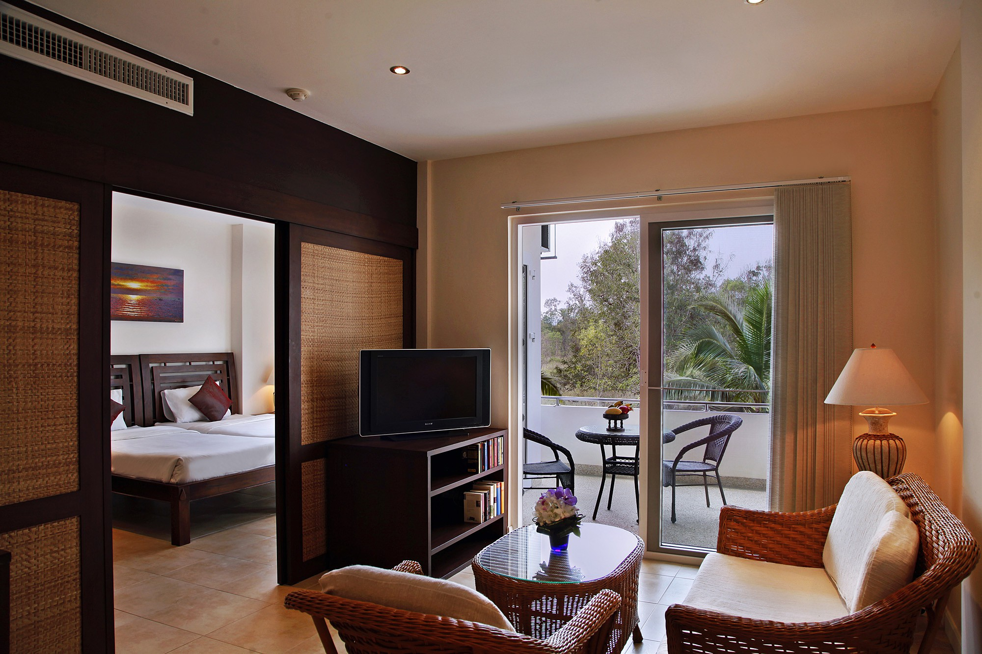 lotuswell resort seniorenresidenz in hua hin auf wohnen im. Black Bedroom Furniture Sets. Home Design Ideas
