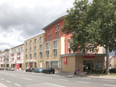 Haus Mathildenhof Worms in Worms auf Wohnen-im-Alter.de