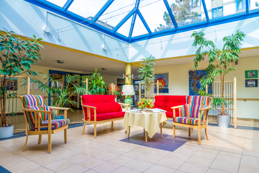 alloheim senioren residenz kurt exner haus in berlin rudow auf wohnen im. Black Bedroom Furniture Sets. Home Design Ideas