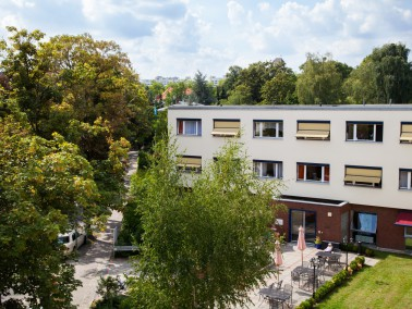 werner bockelmann haus senioren zentrum in berlin. Black Bedroom Furniture Sets. Home Design Ideas