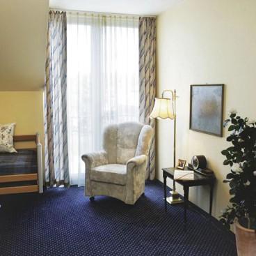 haus pro vita am marktplatz in neu wulmstorf auf wohnen im. Black Bedroom Furniture Sets. Home Design Ideas