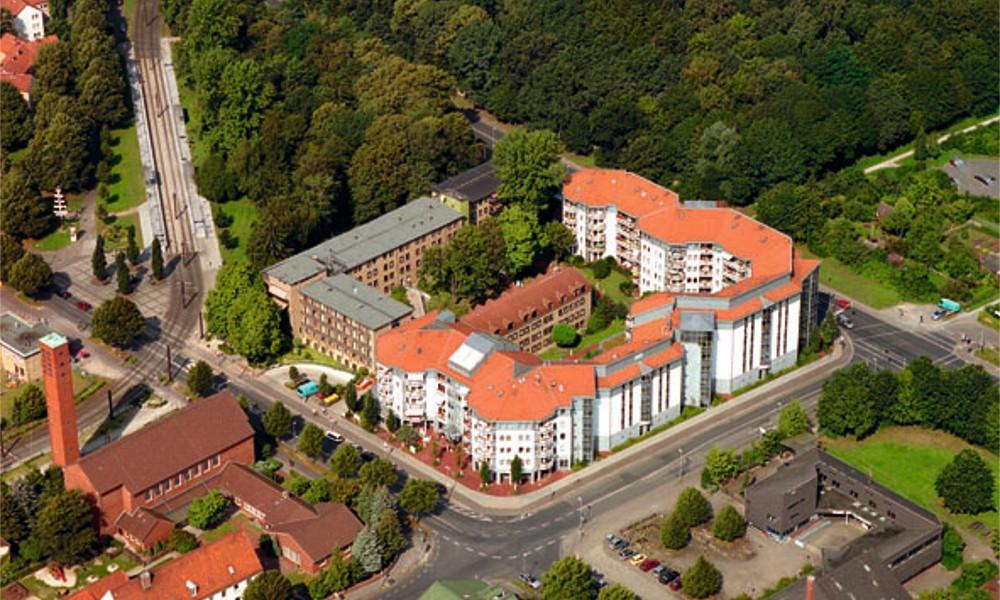 Wohnpark Kastanienhof