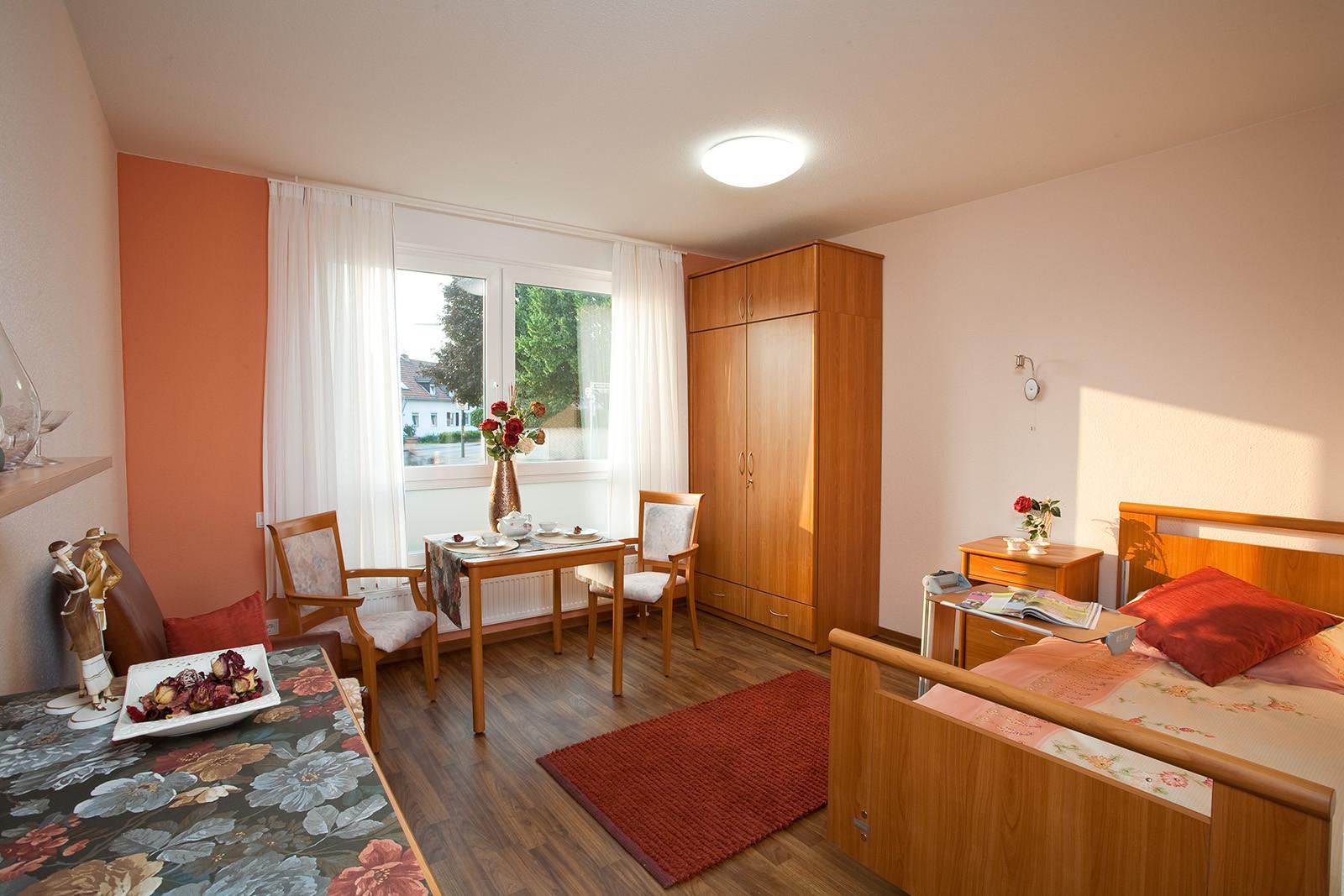 zentrum f r betreuung und pflege st hedwig d sseldorf in. Black Bedroom Furniture Sets. Home Design Ideas