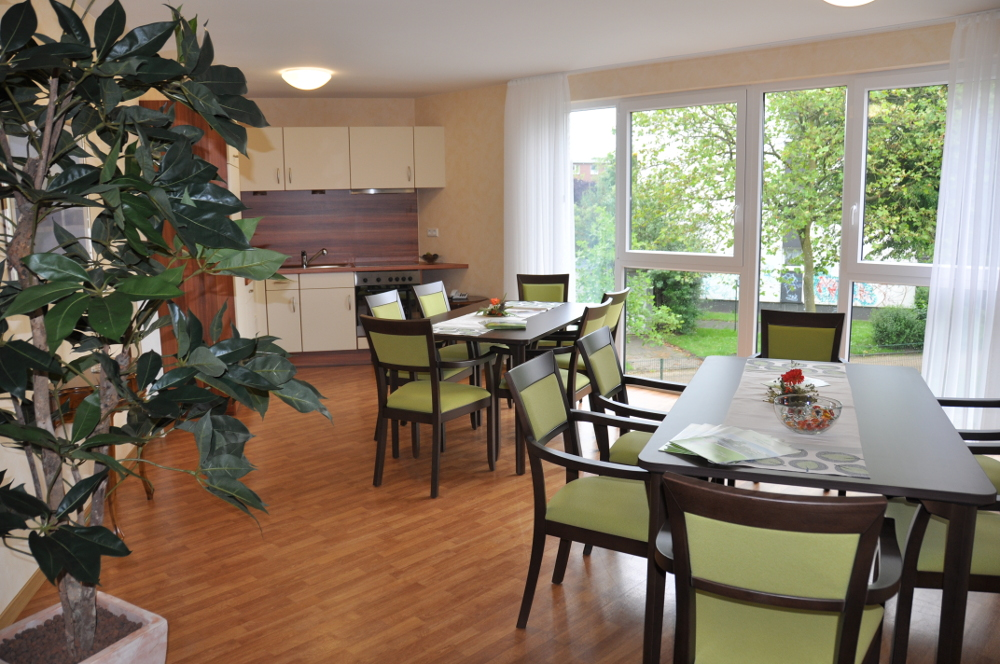 seniorenresidenz ellerau in ellerau auf wohnen im. Black Bedroom Furniture Sets. Home Design Ideas