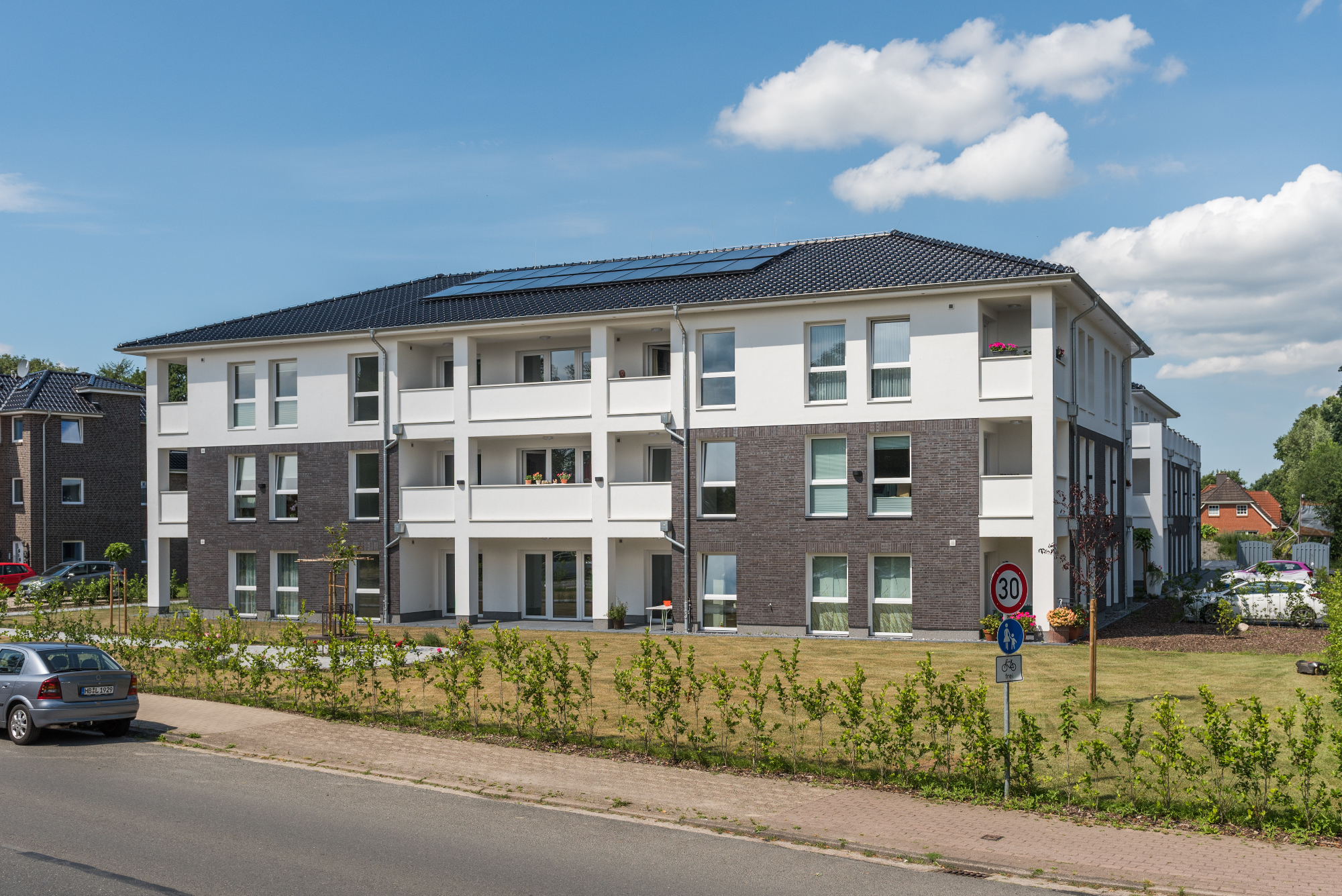 weser wohnpark schiffdorf in schiffdorf auf wohnen im. Black Bedroom Furniture Sets. Home Design Ideas