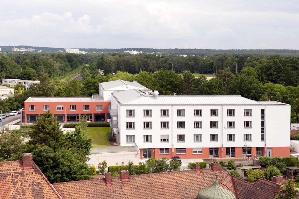 Seniorenheim Beilngries