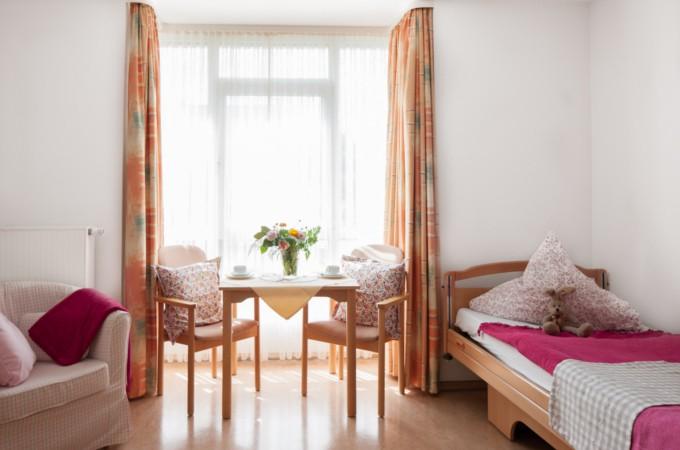 f rsorge im alter seniorenresidenz haus pankow in berlin pankow auf wohnen im. Black Bedroom Furniture Sets. Home Design Ideas