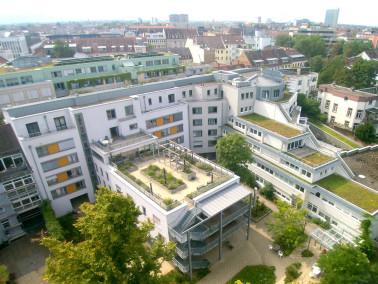 Altenheime In Karlsruhe