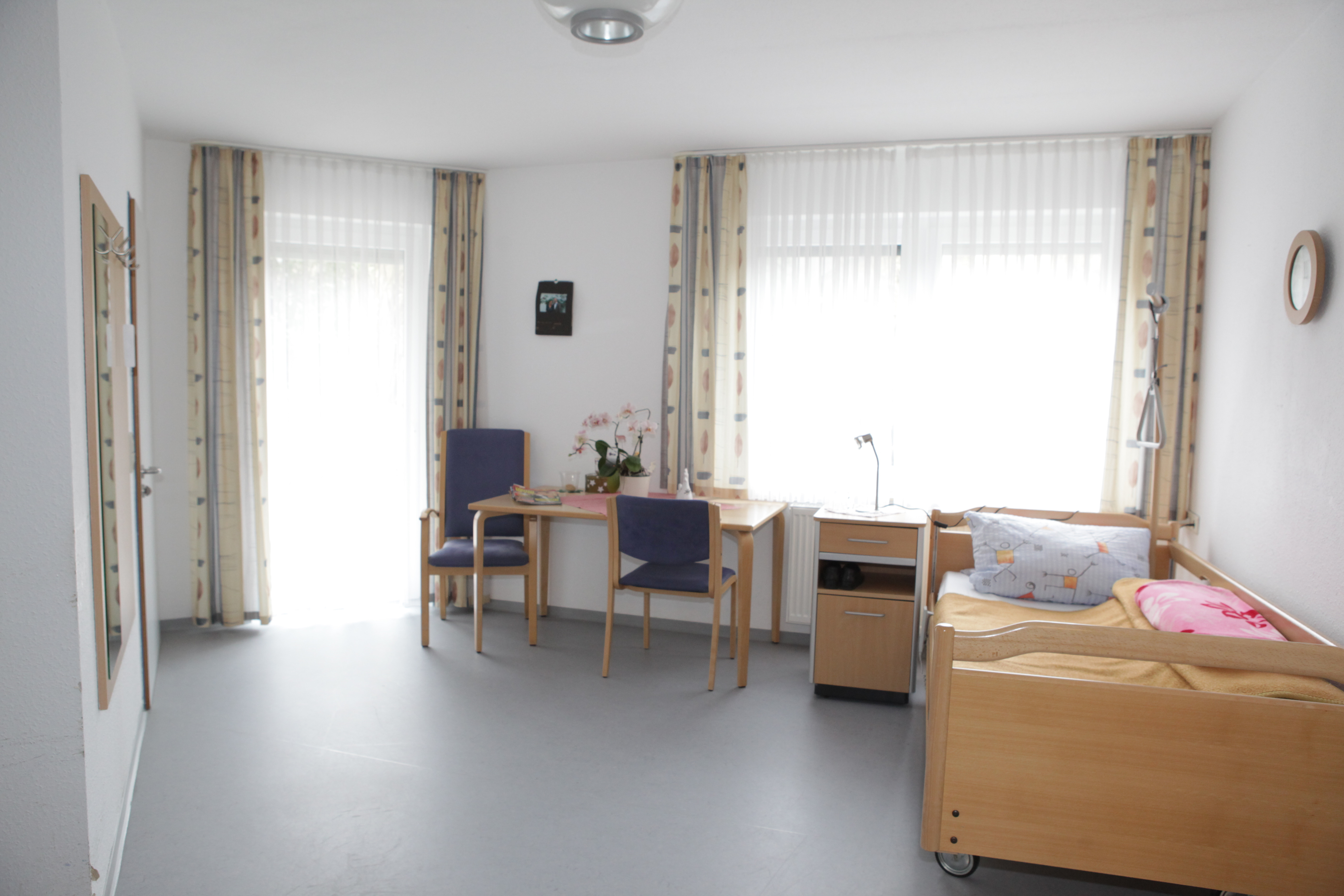 Großartig Pflegeheim Lebenslauf Bilder - Dokumentationsvorlage ...