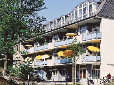 hansa tagespflege am b rgerpark in bremerhaven auf wohnen im. Black Bedroom Furniture Sets. Home Design Ideas