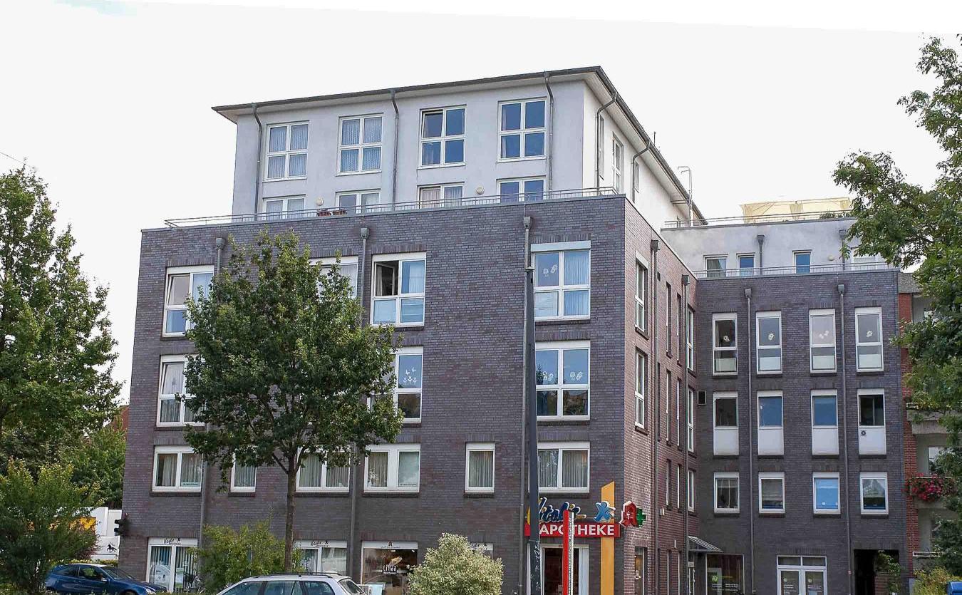 seniorenhaus findorff in bremen findorff auf wohnen im. Black Bedroom Furniture Sets. Home Design Ideas