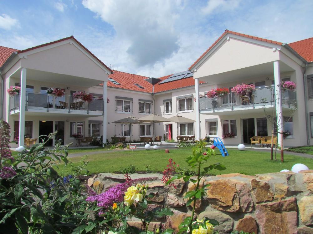 BeneVit Haus am Weinberg in Oestrich Winkel auf Wohnen im