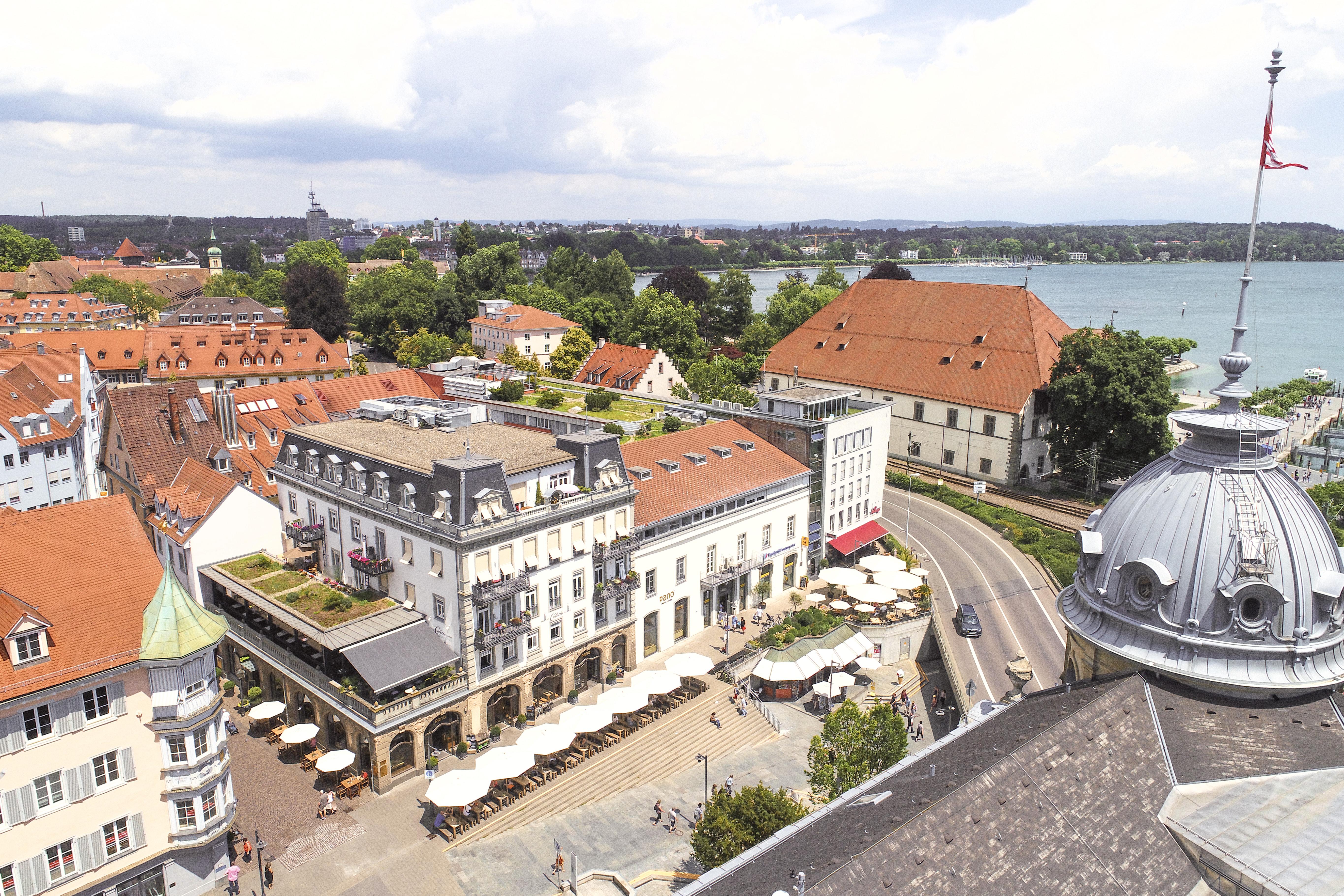 Tertianum Residenz Konstanz in Konstanz auf Wohnen-im-Alter.de