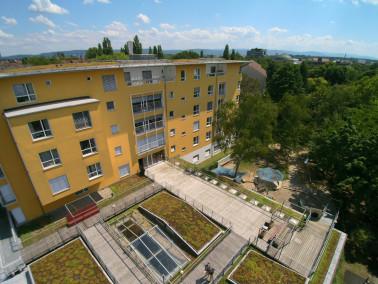 Pflegeheime Karlsruhe