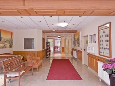 senioren und therapiezentrum haus am park in berlin pankow auf wohnen im. Black Bedroom Furniture Sets. Home Design Ideas