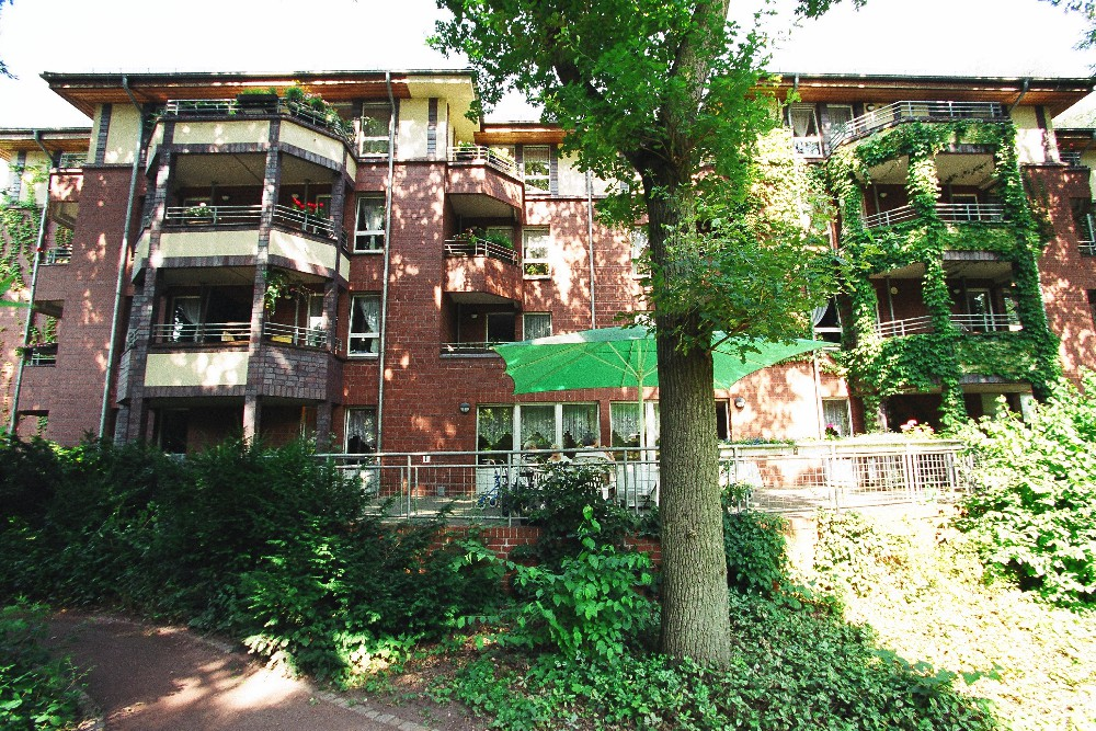 Theodor Fliedner Haus