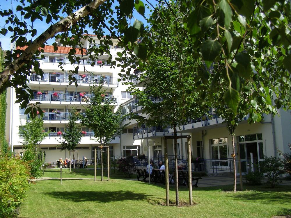 Haus Rixdorf In Berlin Neukolln Auf Wohnen Im Alter De
