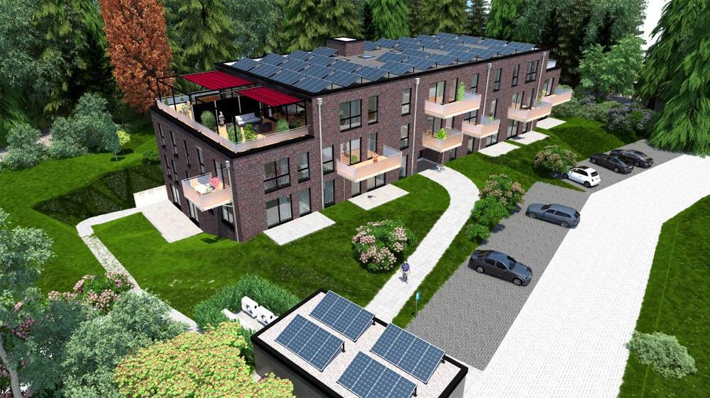 Wohnung Buchholz Nordheide betreutes wohnen in buchholz in der nordheide vergleichen auf wohnen