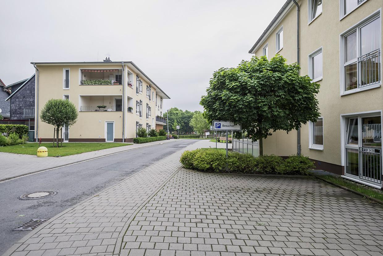 seniorenwerk asternhof seniorenpflegeheim in ellrich auf wohnen im. Black Bedroom Furniture Sets. Home Design Ideas