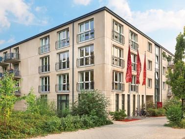 vivantes hauptstadtpflege haus weidenweg in berlin. Black Bedroom Furniture Sets. Home Design Ideas