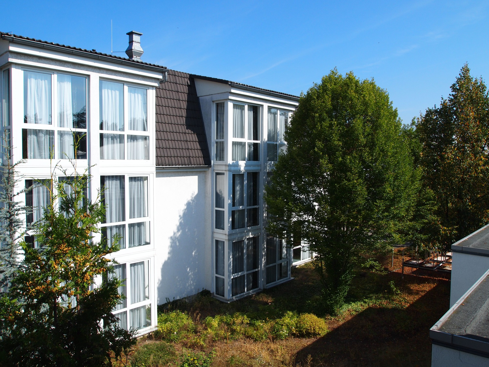 advita haus waldhotel in weinb hla auf wohnen im. Black Bedroom Furniture Sets. Home Design Ideas