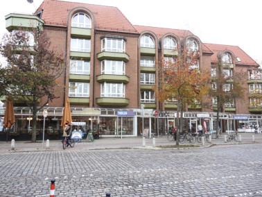 Zentrum Fur Betreuung Und Pflege Curanum Findorff In Bremen Findorff