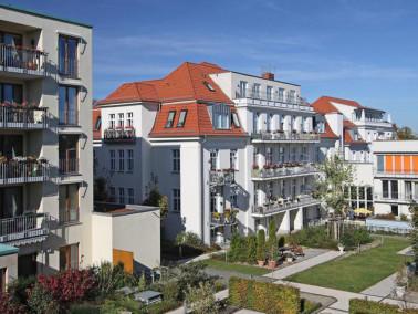 agaplesion residenz sophiengarten in berlin steglitz auf wohnen im. Black Bedroom Furniture Sets. Home Design Ideas