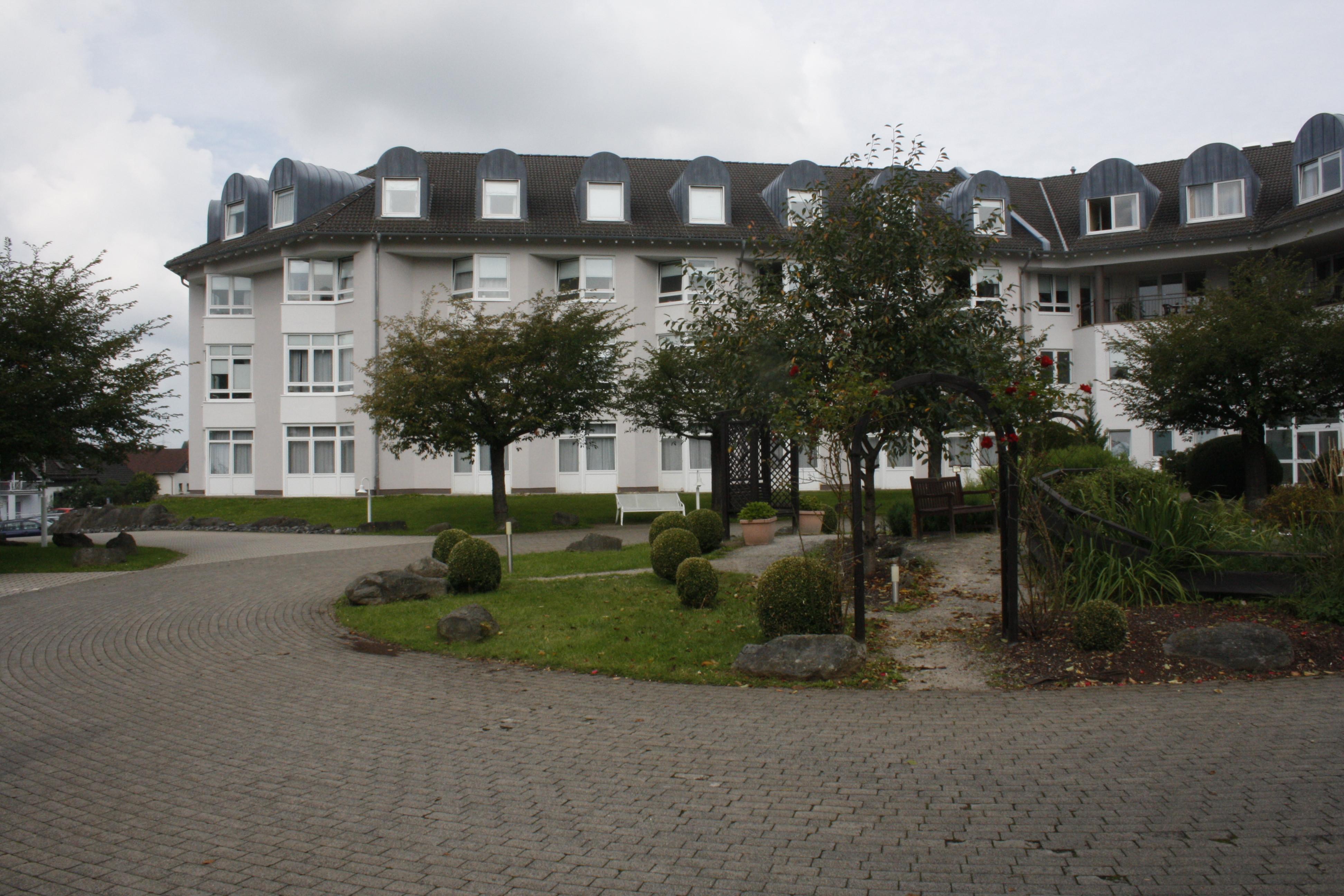 Beste Spielothek in Langenbach bei Kirburg finden