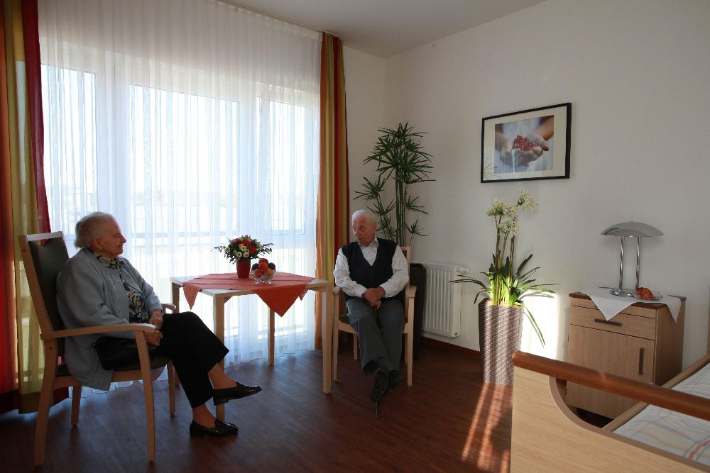 seniorenresidenz mathilde in enger auf wohnen im. Black Bedroom Furniture Sets. Home Design Ideas