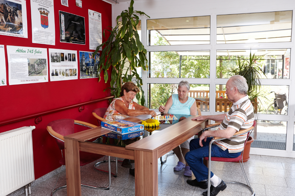 alloheim senioren residenz althen in leipzig auf wohnen. Black Bedroom Furniture Sets. Home Design Ideas