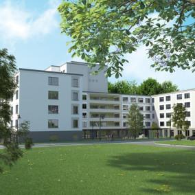 seniorenzentrum servatius in augsburg auf wohnen im. Black Bedroom Furniture Sets. Home Design Ideas