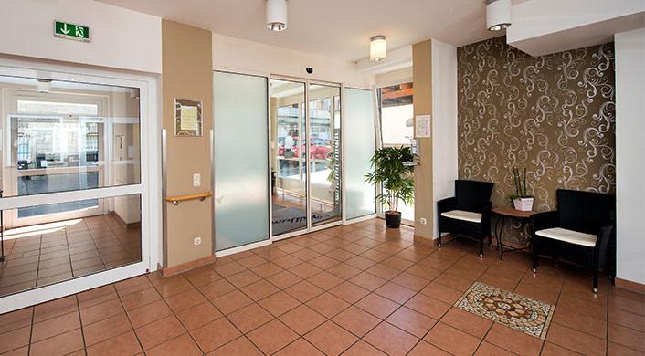 ludwigshof charleston wohn und pflegezentrum in w rzburg auf wohnen im. Black Bedroom Furniture Sets. Home Design Ideas