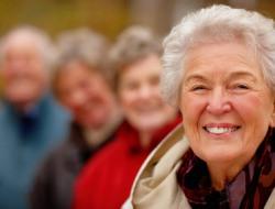 Auszubildende Altenpfleger/-in