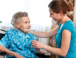 Helfer/in im ambulanten Pflegedienst