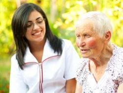 Pflegehelfer/in (m/w), Teilzeit