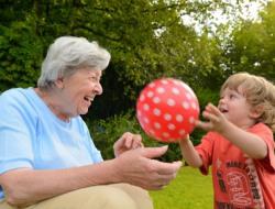 Pflegefachkraft Teilzeit oder Vollzeit, stationär