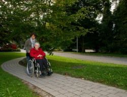 Altenpflegefachkraft (m/w) - Ambulante Pflege
